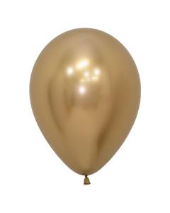 Globo Dorado Reflex R-12