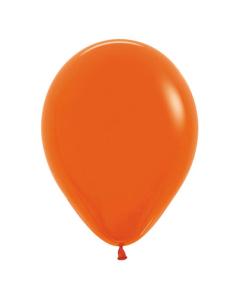 Globo Naranja Fashion R-12