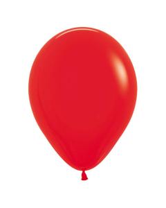 Globo Rojo Fashion R-12