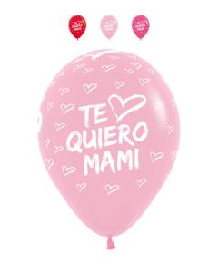 Globo Infinity Te Quiero Mami