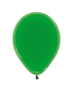 Globo Verde Cristal R-12