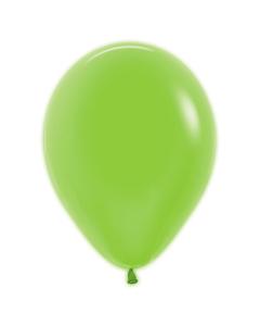 Globo Verde Neón R-12