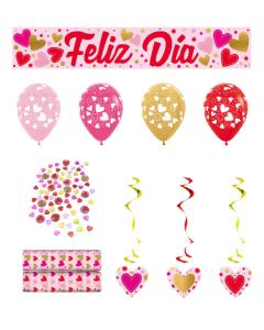 Kit Decoración Feliz Día